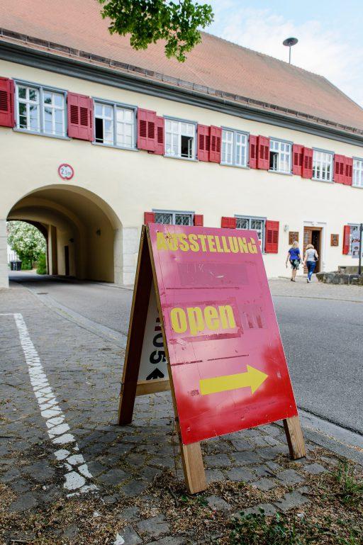 Torbogenmuseum Königsbronn